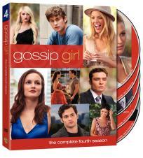 gossip girls season four
