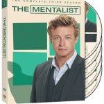 The Mentalist Season Three DVD: The Horse Whisperer