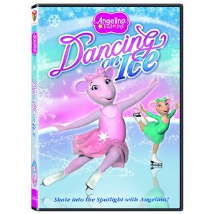 Dancing on Ice DVD