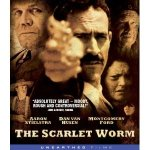 The Scarlet Worm Blu-ray Review