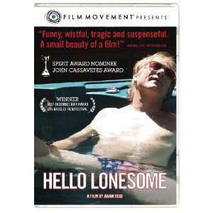 Hello Lonesome DVD