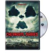 Chernobyl Diaries DVD