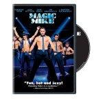 Magic Mike DVD