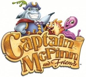 captain McFinn