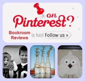 Pinterest Follow Bookroom