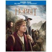 The Hobbit Blu ray Combo Pack