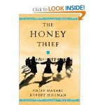 The Honey Thief book giveaway