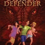 Dragon Defender Cover