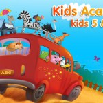 Kids Academy Company apps: Preschool & Kindergarten Learning Kids Games, Educational Books, Free Songs
