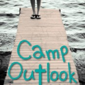 Camp Outlook By Brenda Baker  a book Review
