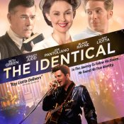 the identical dvd cover