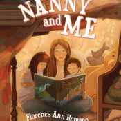 BookCover NannyAndMe