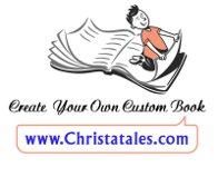 custom books