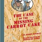 carrot cake cover