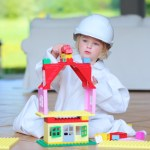 $50 Lego Giveaway by Safer Child