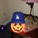LA Pumpkin
