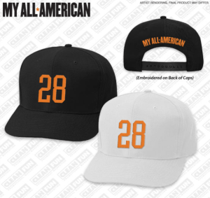 My All American Hats
