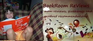 bookroom reviews header