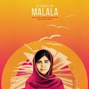 #HeNamedMeMalala