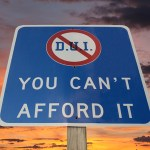 """The costs of drunk driving"""" the DUI"""