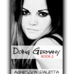 Doing Germany book 2 by Agnieszka Paletta – a Book Review
