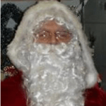 Being Santa : It's The Best Job in the World