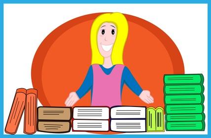 Market Children's Books Online