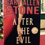 After the Evil (A Jake Roberts Novel) (Volume 1) Book Review