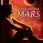Love From Mars; Book Review by Aishwarya Girish
