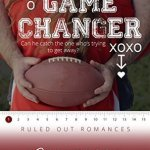 Game Changer by Charissa Stastny Spotlight/Giveaway