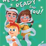 We're Not Ready for you by Gavin Llambes, The Journey to parenthood