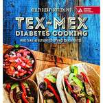 Tex-Mex Diabetes Cooking by Kelley Cleary Coffeen – Interview Q&A