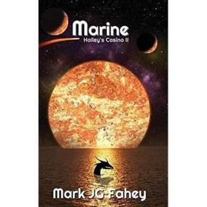 Marine Hally's Casino book two