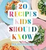kids cookbooks
