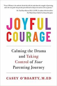 Joyful Courage