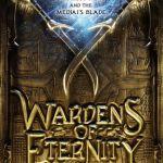 Wardens of Eternity by Courtney Moulton