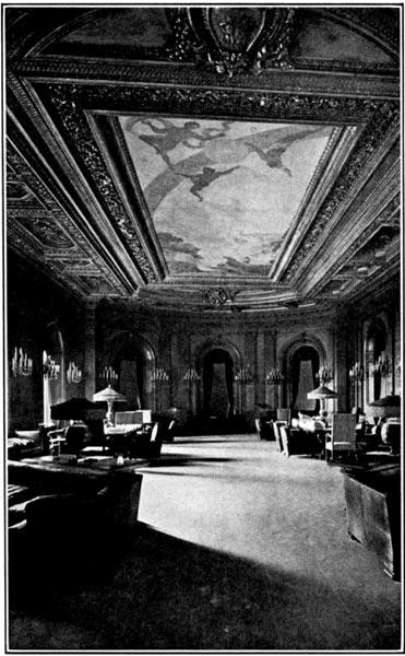 A Club Interior (1913)
