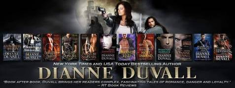 Read Night Reigns Immortal Guardians 2 By Dianne Duvall