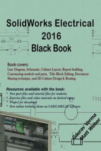 electrical wire diagram symbols 1996 nissan maxima water pump solidworks 2016 black book | عالم الكتب