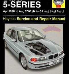 bmw shop manual service repair haynes book 5 series 525i 530i 528i chilton guide [ 793 x 1035 Pixel ]