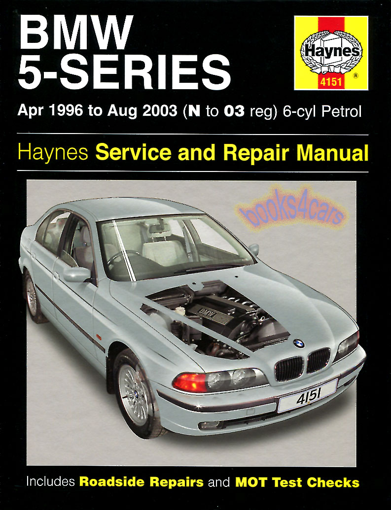 hight resolution of bmw shop manual service repair haynes book 5 series 525i 530i 528i chilton guide