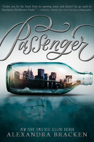 Mini-Reviews: Winter, Nowhere But Here,and Passenger