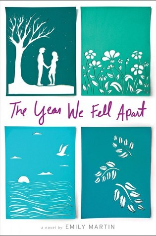 ARC Review: The Year We Fell Apart