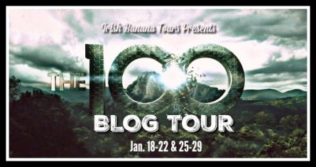 The 100 Tour Banner