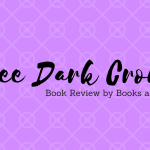 Three Dark Crowns {Book Review}