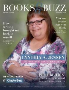 Books & Buzz Magazine, February 2020, Volume 2 Issue 6