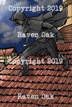 Adelei by Raven Oak