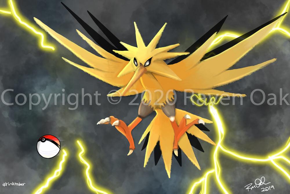 Catch by Raven Oak