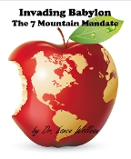 Invading Babylon: The 7 Mountain Mandate MP3