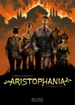 Aristophania_03_lp_Cover_900px